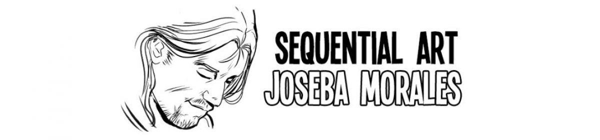 Portfolio of Sequential Art
